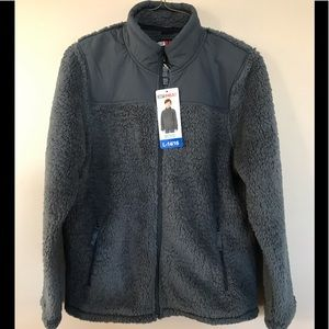 NEW 32 Degrees Heat Boys Youth Fleece Jacket